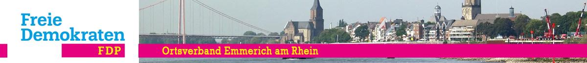 FDP Ortsverband Emmerich am Rhein