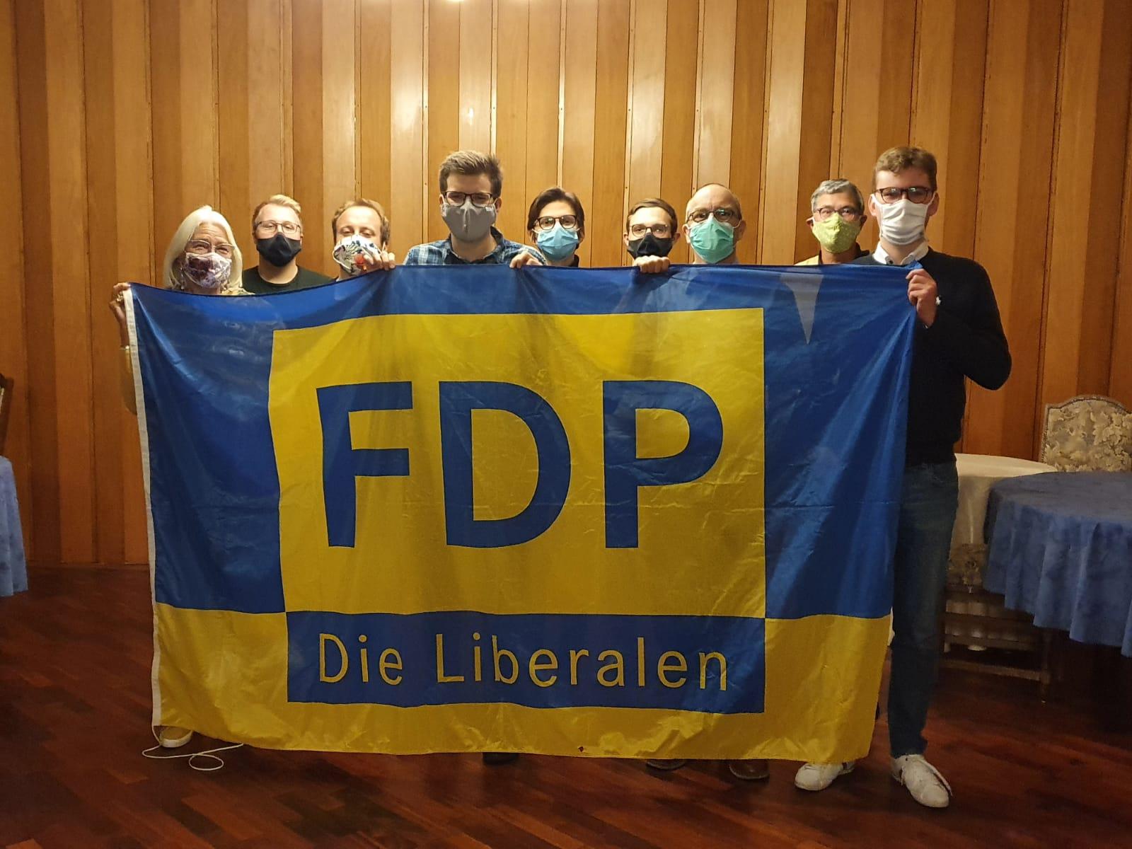 Ortsparteitag 2020