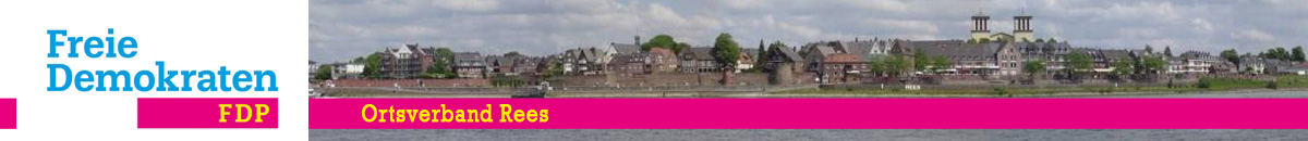 FDP Ortsverband Rees