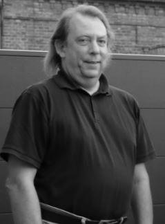 David Kimmig