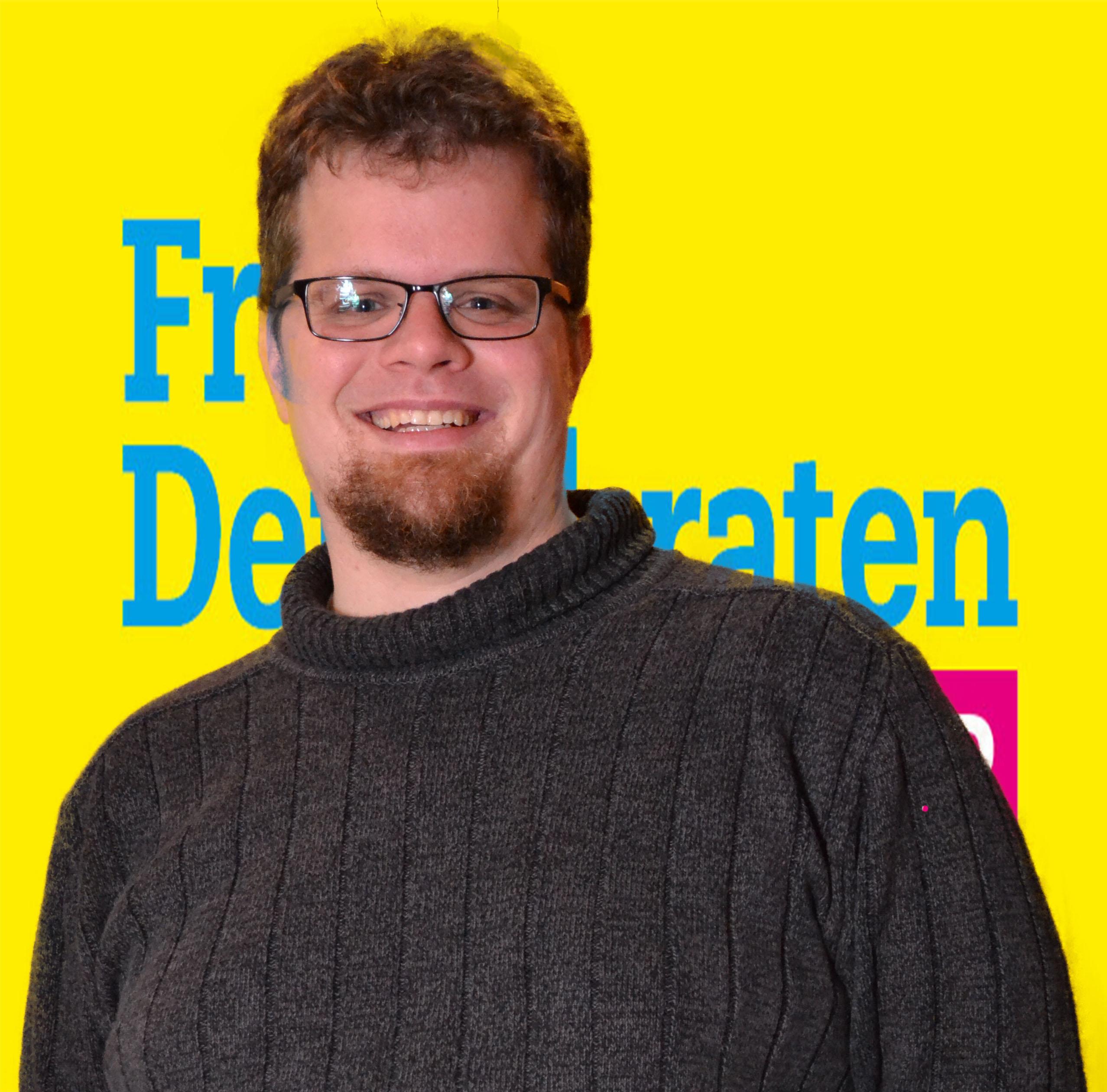 Martin Lüstraten