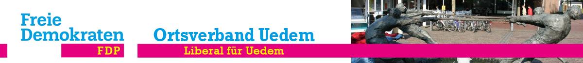 FDP-Ortsverband Uedem
