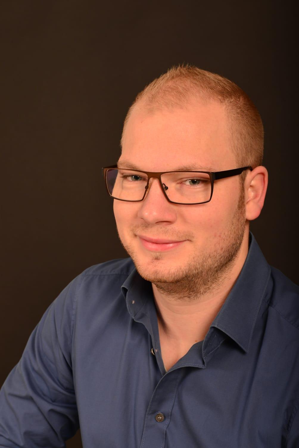 Matthias Hammerbach