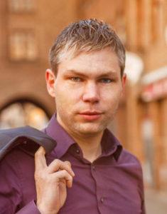 Sebastian Peters - Schatzmeister
